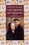 Les caprices de Marianne - On ne badine pas avec l'amour