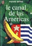 Le canal de Las Americas