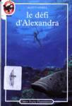 Le d�fi d'Alexandra