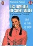Qui s'y frotte s'y pique - Les jumelles de Sweet Valley - Tome II
