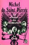 La Chute - Le Drame des Romanov - Tome III