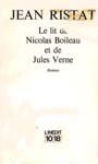 Le lit de Nicolas Boileau et Jules Verne