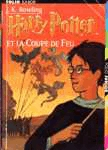 Harry Potter et la Coupe de Feu - Tome IV