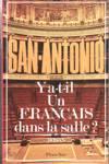 Y a-t-il un Français dans la salle ?
