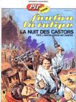 La nuit des castors - Fanfan La tulipe