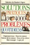 Solutions pratiques à 4000 problèmes quotidiens