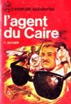 L'agent du Caire