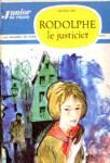 Rodolphe le justicier - Les mystères de Paris - Tome I