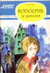 Rodolphe le justicier - Les myst�res de Paris - Tome I