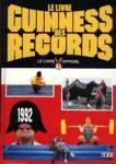 Le livre Guinness des records - Le livre officiel - 1992