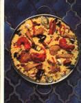 La Cuisine d'Espagne et du Portugal