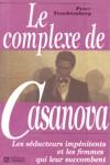 Le complexe de Casanova