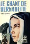 Le chant de Bernadette
