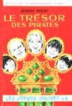 Le tr�sor des pirates - Les Joyeux Jolivet - No 5