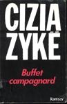 Buffet campagnard
