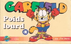 <strong>Poids lourds - Garfield - Tome II</strong>