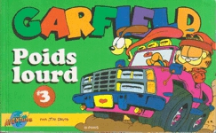 <strong>Poids lourds - Garfield - Tome III</strong>