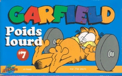 <strong>Poids lourds - Garfield - Tome VII</strong>
